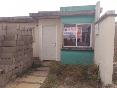 Se Vende Casa En Urbanizacion Villas Aguasay