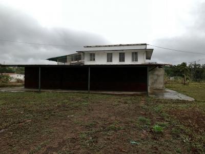 Se Vende Casa de Dos Plantas en Jusepin