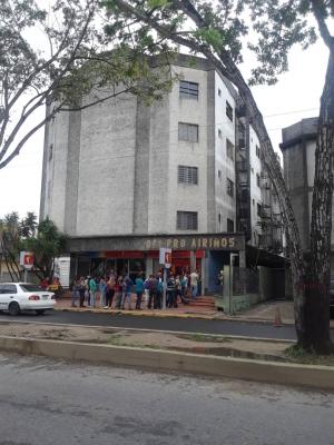 Se Alquila Local En Las Avenidas, Av. Luis del Valle Garcia