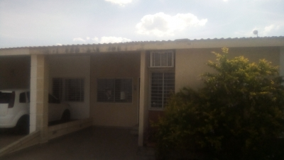 Alquilo casa en Tipuro Palma Real Canta Claro C