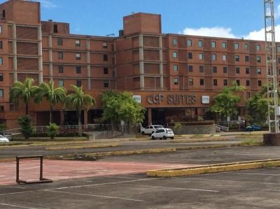 Alquiler Apartamento CCP Suites