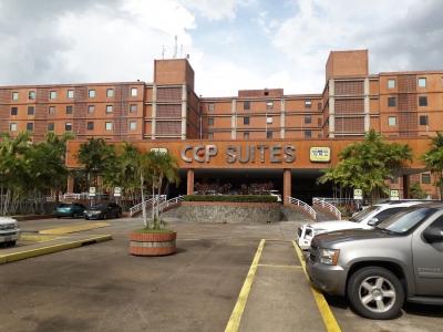 SE ALQUILA SUITE EN HOTEL CCP SUITES C.C. PETRORIENTE