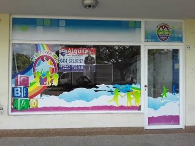 Se Alquila Local Comercial, en el C.C. Terrazas del Norte, Sector Tipuro