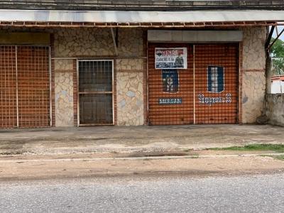 Alquiler de Galpón Campo Alegre