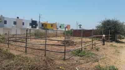 Vendo terreno urbanizado