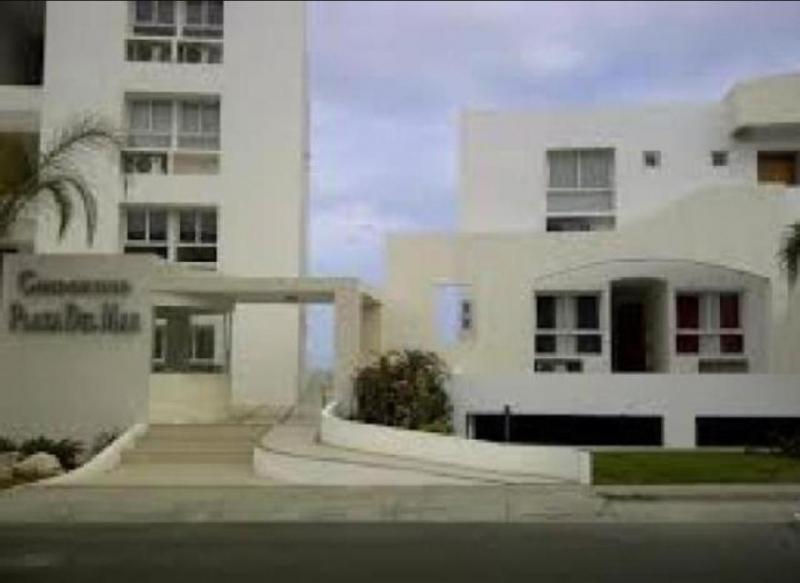 Departamento en Urbanización Ciudad del Mar