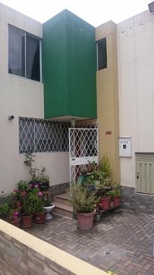 Casa en Conjunto Privado Excelente Ubicacion