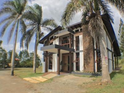 Jarabacoa - Villas de 3 y 2 Habs. Próximo al Salto de Jimenoa