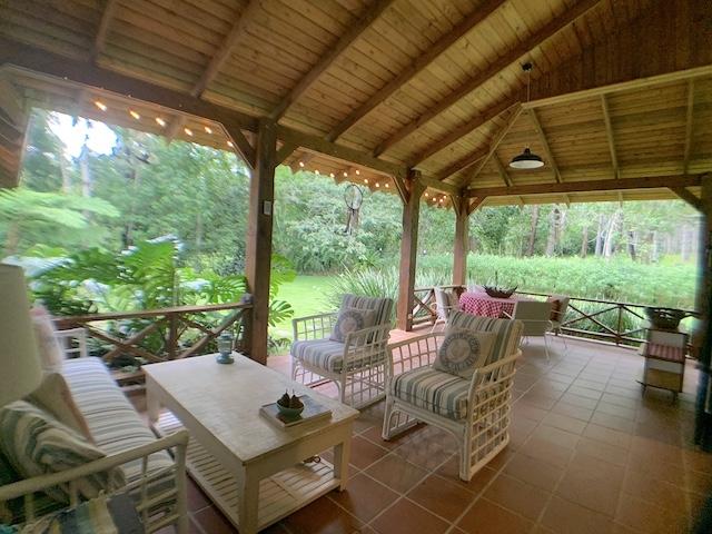 Jarabacoa -Encantadora Casa de Campo -COMO NUEVA