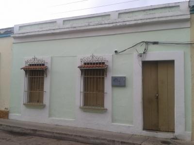 Excelente Ubicación de Casa En Venta En El Centro de Valencia
