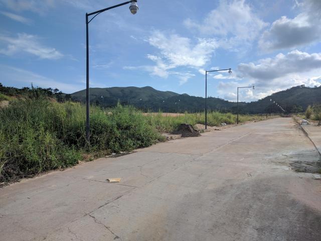 Parcela Residencial en Venta en Lomas del Country Valencia Carabobo