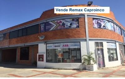 Excelente Local comercial En Venta De 94,05 M2 Ubicado En la Parroquia Rafael Urdaneta