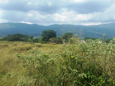 Terreno en Guataparo, Condominio Santa María del Campo