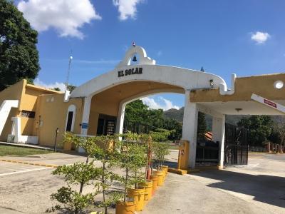 TERENO RESIDENCIAL EL SOLAR