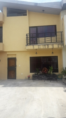 Hermoso Town House  Residencia Kumkuat Naguanagua