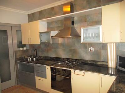 Apartamento en Venta Valles de Camoruco 90 Mtrs  Código 18-3461