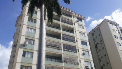 Apartamento en Venta en Urb. Camoruco