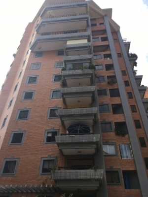 Apartamento Altos del Parral