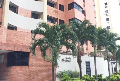 Alquiler de Apartamento Amoblado Urb. La Trigaleña - RAP70