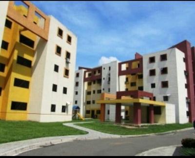 Apartamento en Res. Casiquiare - LGA-056