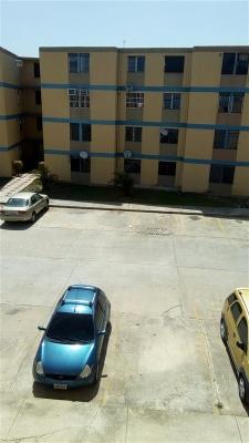 Apartamento en Res. Roraima - LGA-065