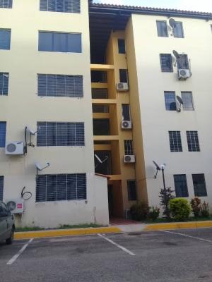 Apartamento en Res. Caranday - LGA-070