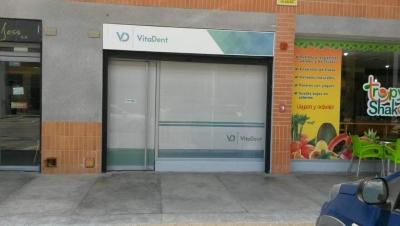 VENTA FONDO DE COMERCIO TOMOGRAFO DENTAL