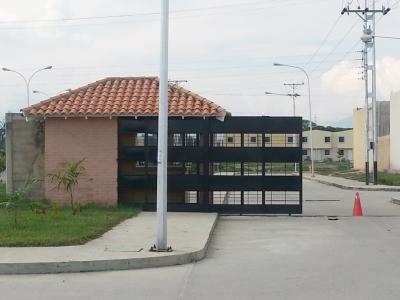 CONJUNTO RESIDENCIAL TIERRACLARA TOWN HOUSE