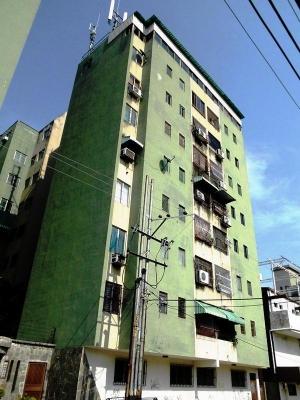 Apartamento en Res. Cotoperi - TPA-118