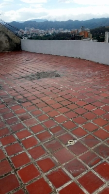 Apartamento en Res. Lomas Park - TPA-119