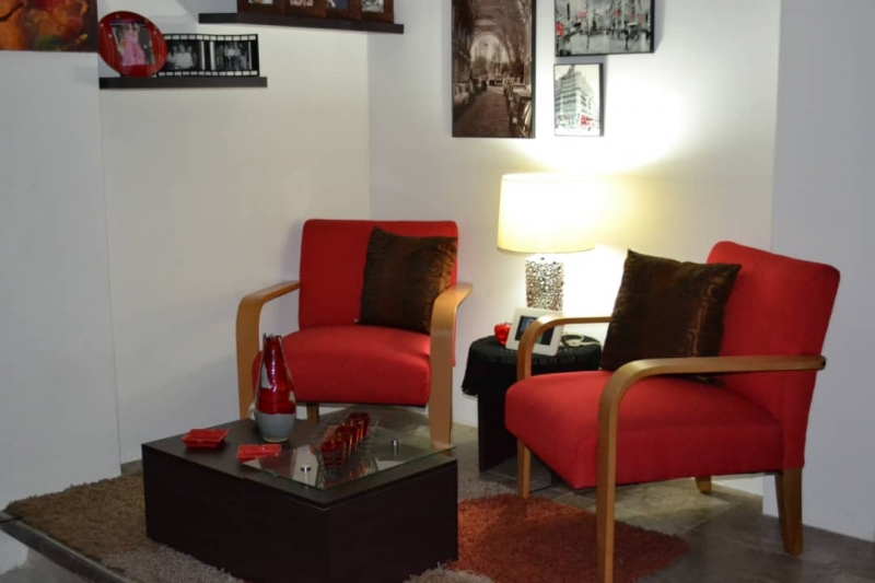 Apartamento en San Blas
