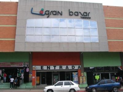 centro comercial GRAN BAZAR LARA