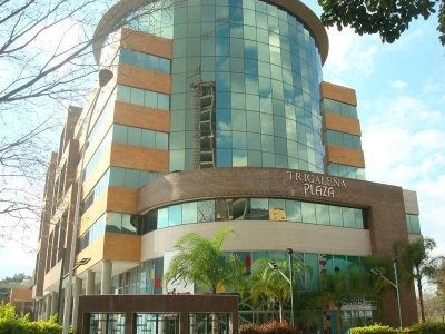 Hermosa oficina en La Trigaleña Plaza