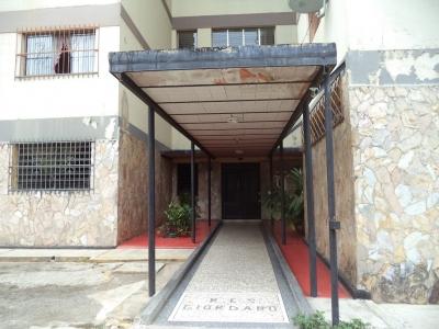 Apartamento en Avenida Bolívar