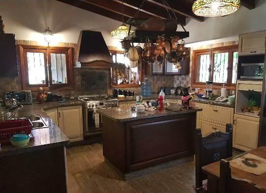Casa lujosa en Terrazas de los Nísperos
