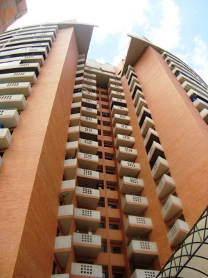 Alquiler Apartamento a Estrenar en Res. Montaña Blanca en Valle Blanco, Valencia