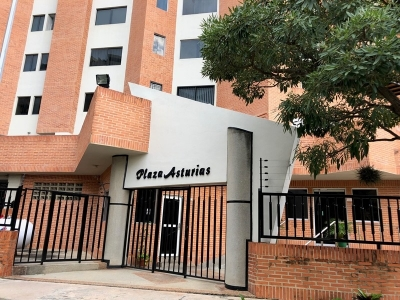 Apartamento en La Trigaleña, MR19-22
