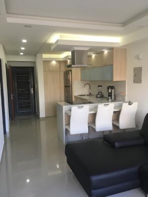 Apartamento residencias Otama