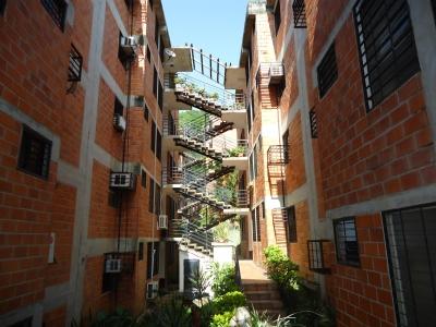 Apartamento Residencias Pedregal-Las Chimeneas