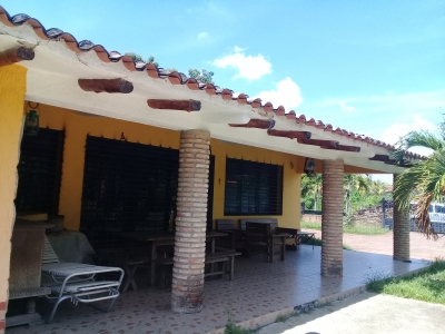Casa En Alquiler Urb. Safari Carabobo, Valencia. AR19-15