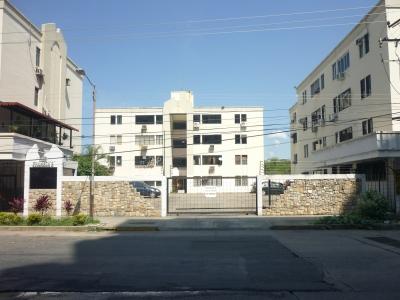 Apartamento amoblado en alquiler en Agua Blanca, Valencia