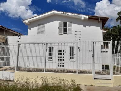 Casa en Alquiler calle cerrada Trigal sur