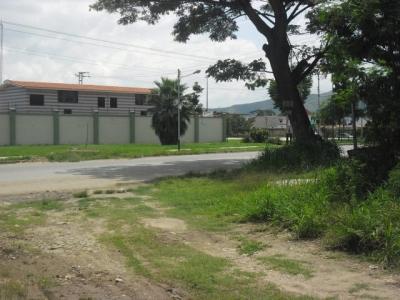 Terreno Villas del Rey
