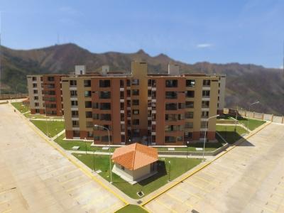 Excelentes Apartamentos de 57M2 En San Diego