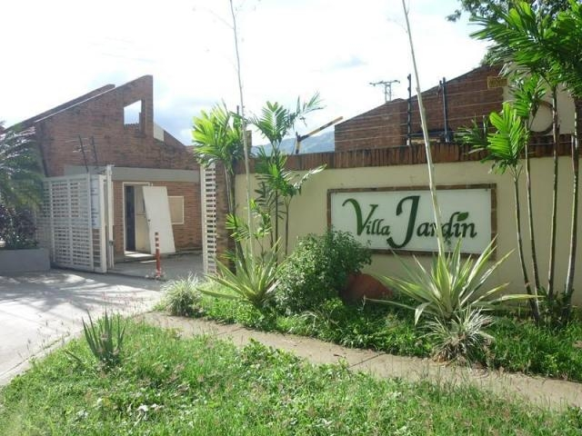 VENTA DE TOWNHOUSE EN VILLA JARDIN SAN DIEGO EDO CARABOBO