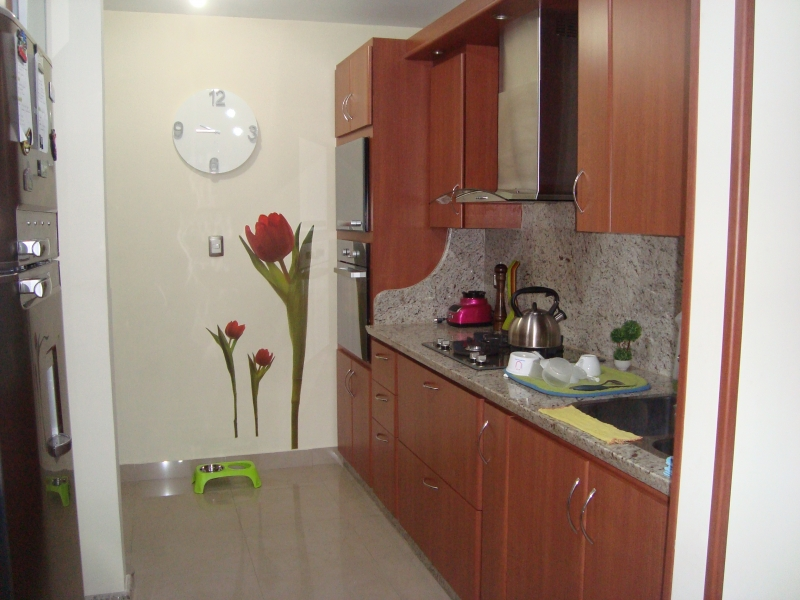 Apartamento en Venta en Montemayor San Diego