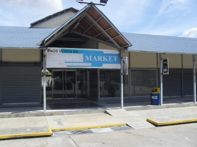 Excelente Local Comercial en Metromarket San diego Carabobo