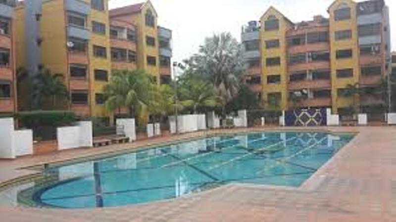 San Diego - Apartamentos