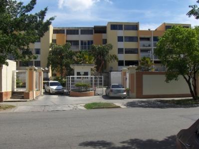 pent-house conjunto residencial parque SAN NICOLAS