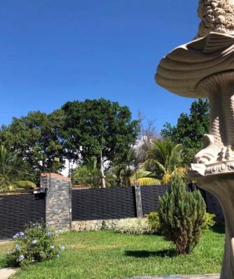 Espectacular e imponente casa en Las morochas